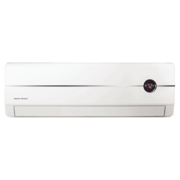 American Standard 4MXW8 Indoor High Wall Heat Pump.