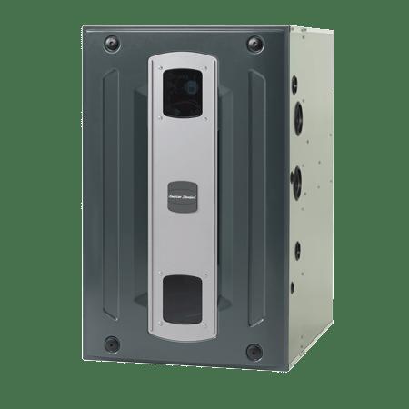 American Standard S9V2-VS gas furnace.