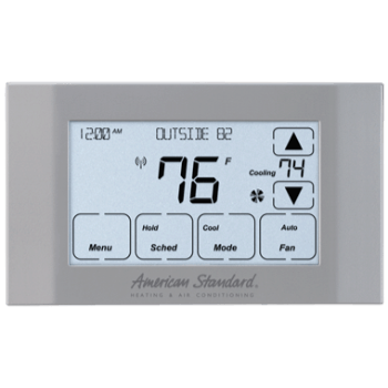 American Standard Silver 624 Control.